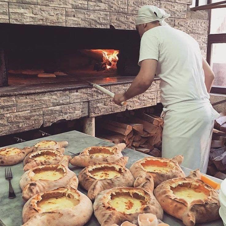 Аджарская кухня