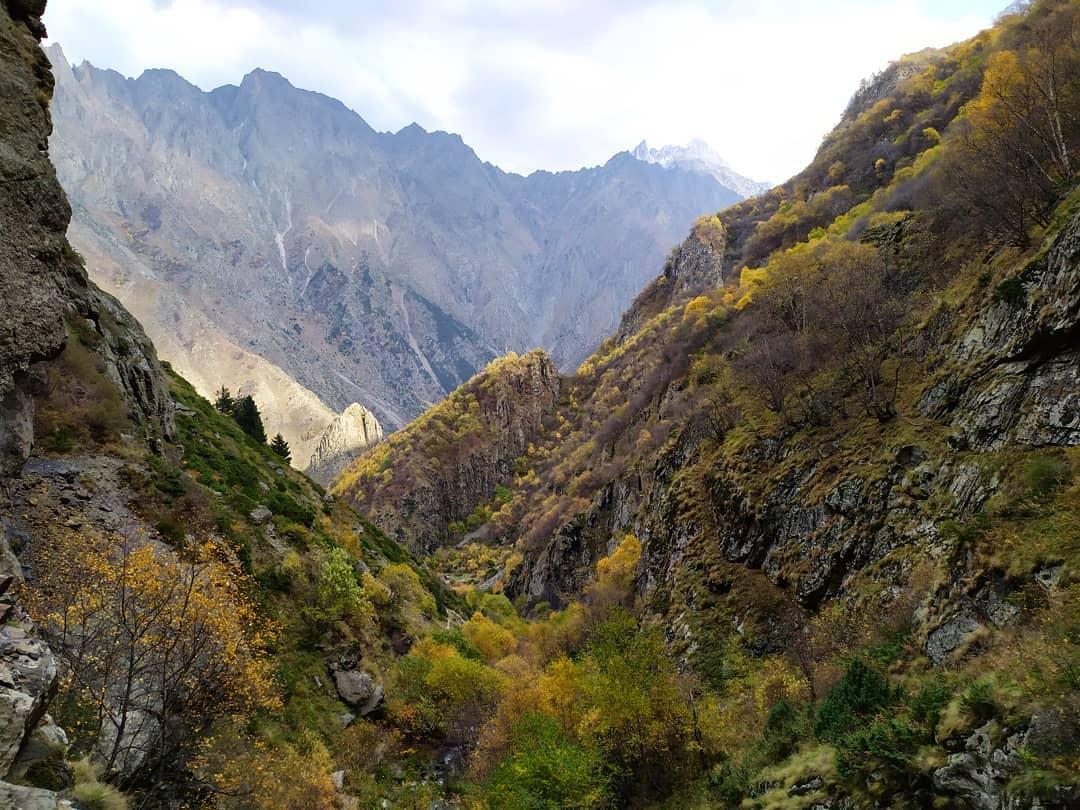 Долина Трусо