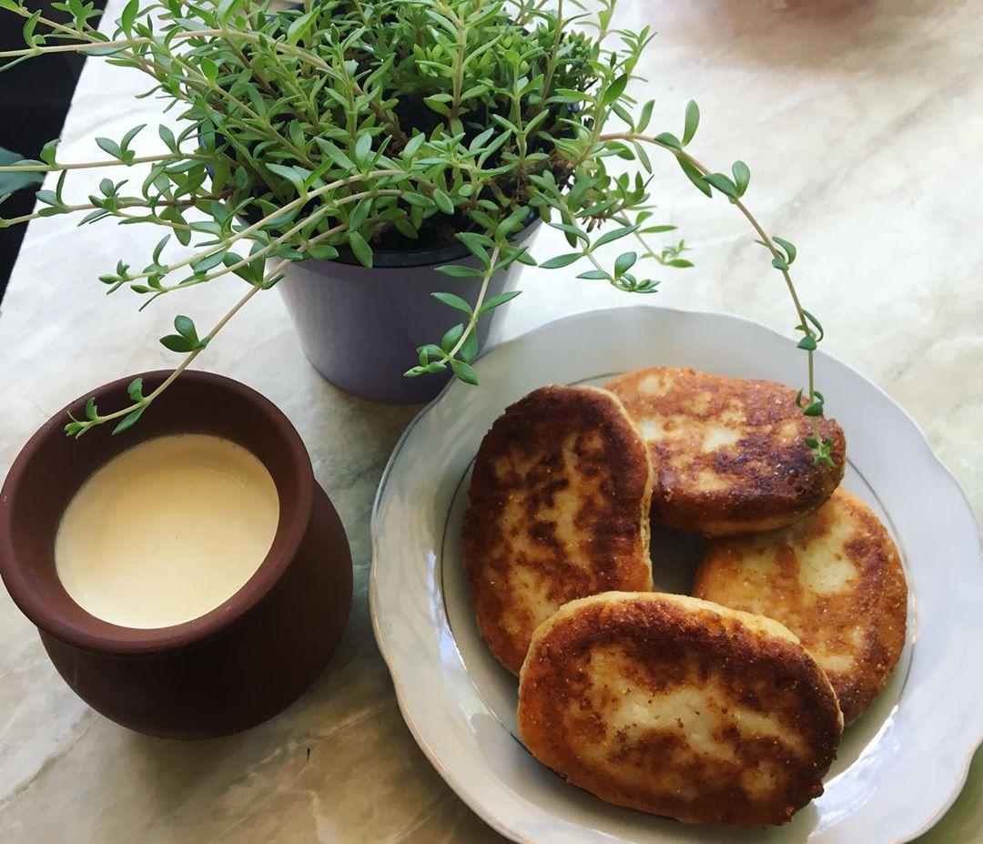Грузинская кухня чвиштари