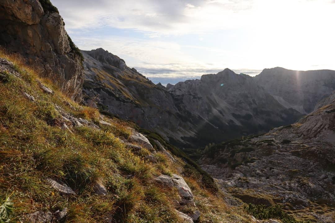 История горы Казбек