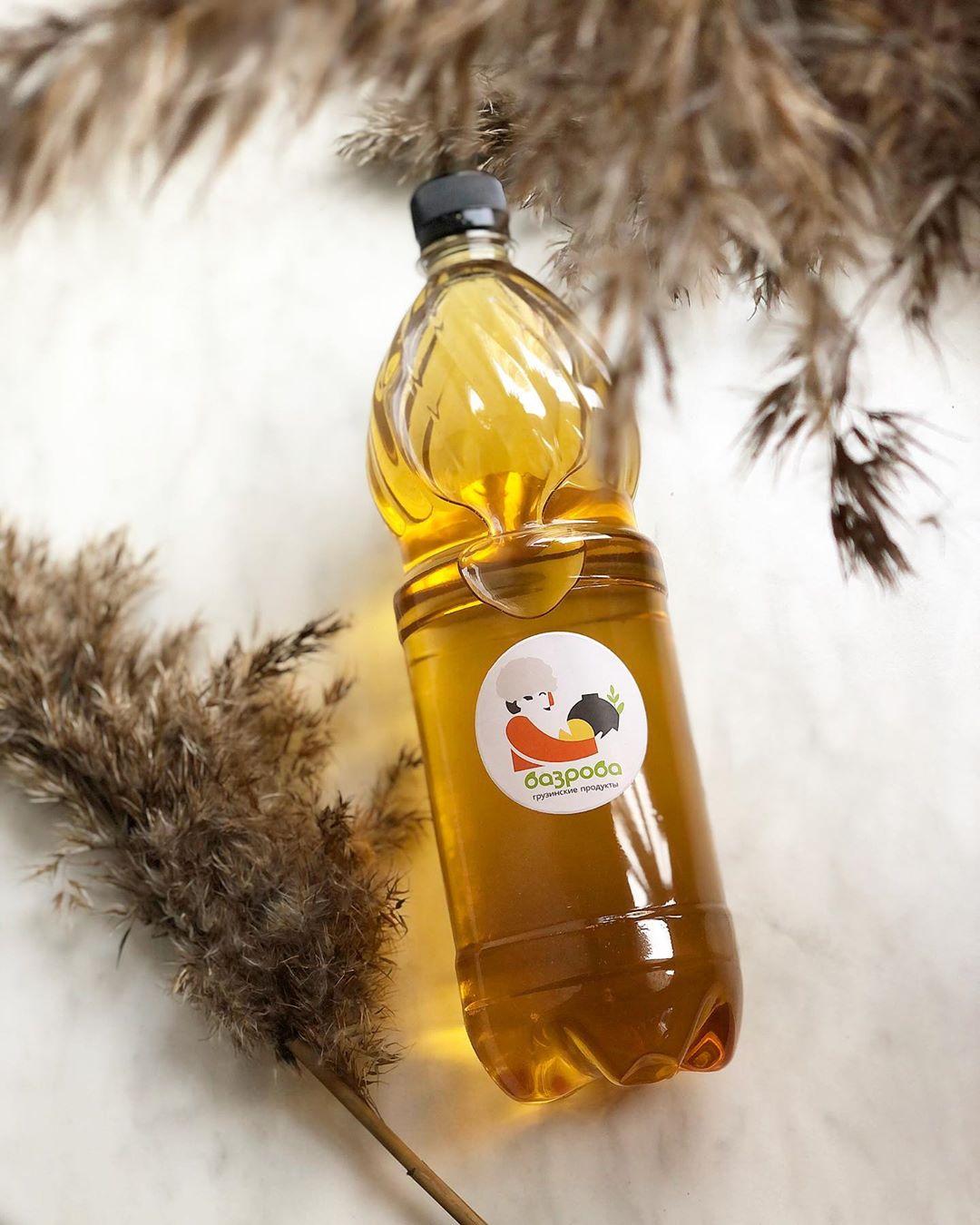 Кахетинское масло