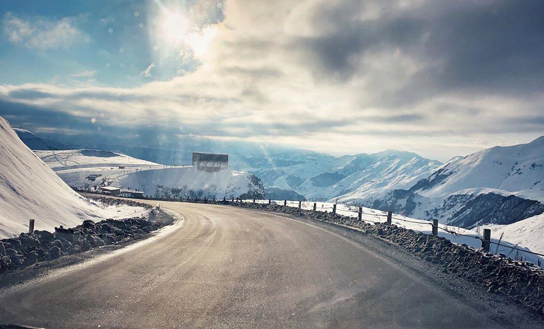 Как добраться до Казбеги из Тбилиси