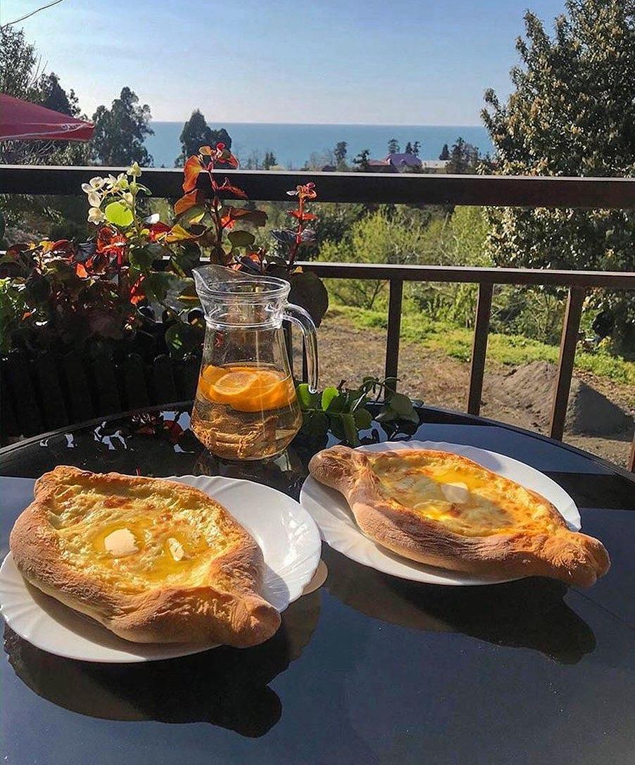 Кухня Грузии