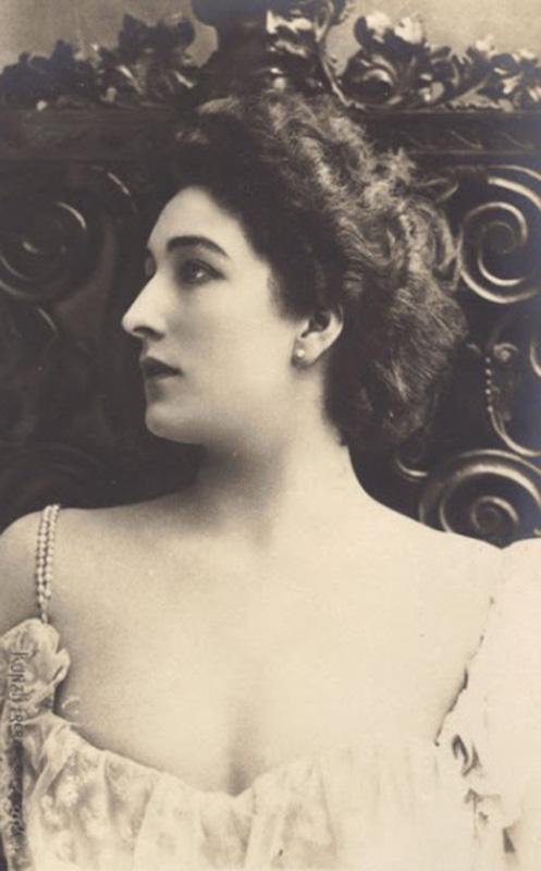 Маргарита де Севр