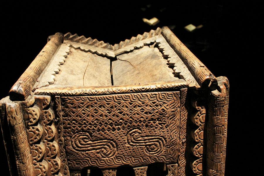 Музеи в Cванетии
