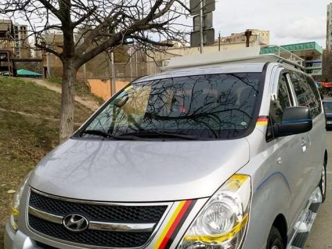 Групповое такси из Тбилиси во Владикавказ