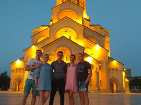 Сабор св. Троицы