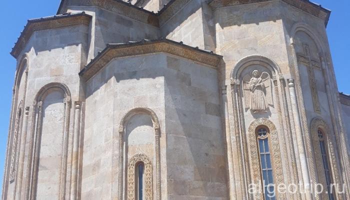 Церковь Святой Троицы в Батуми