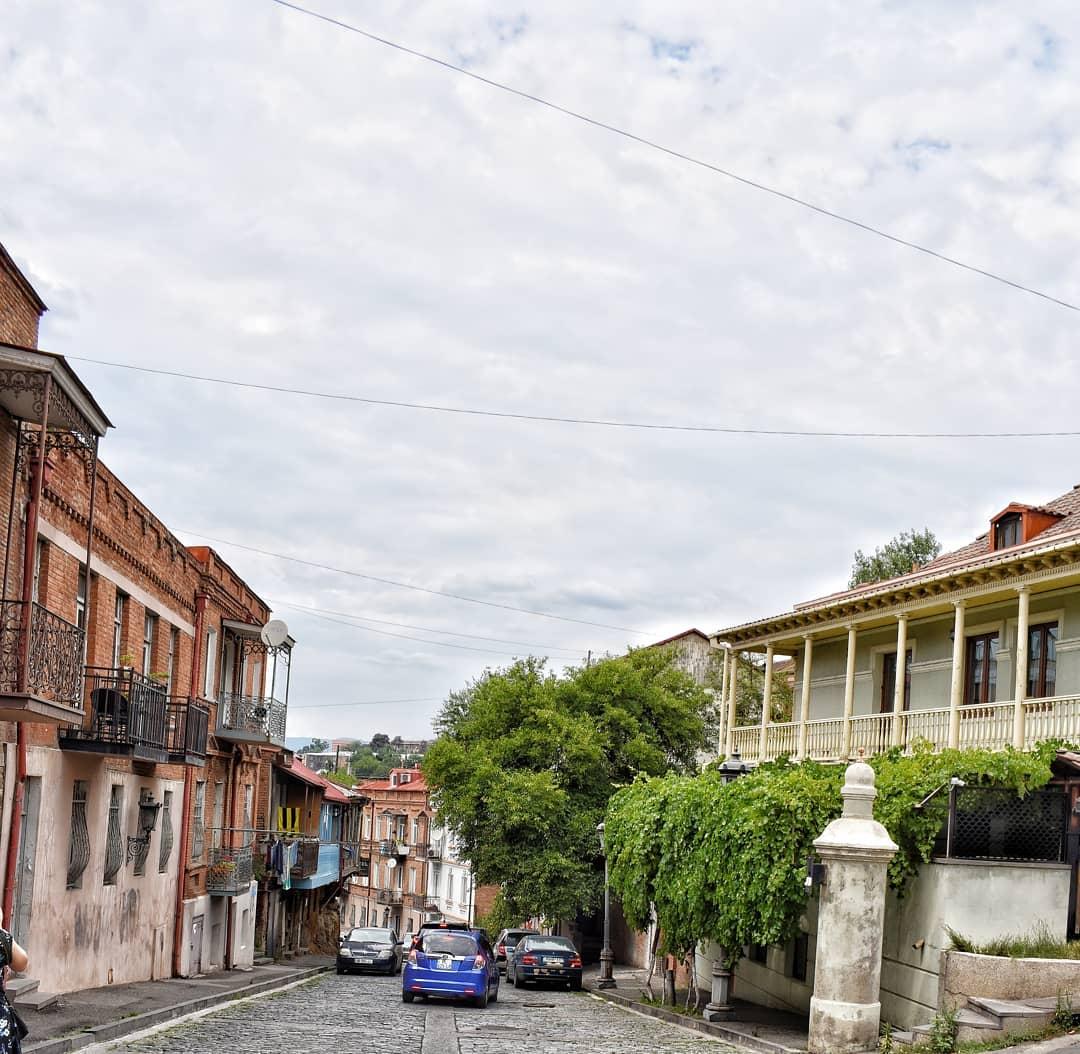 Район Тбилиси Авлабари