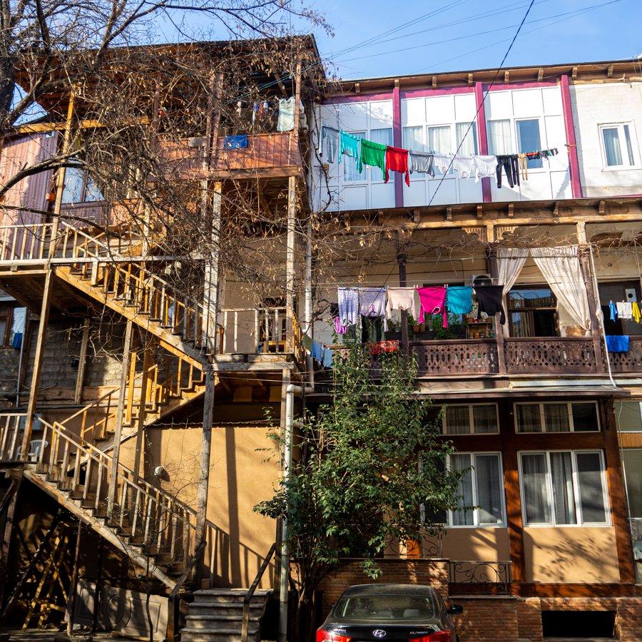 Район Тбилиси Сололаки